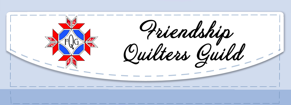 Friendship Quilters Guild